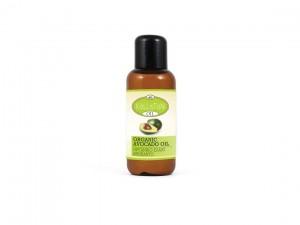 Kalliston Avocadoöl orangic 100ml Flasche