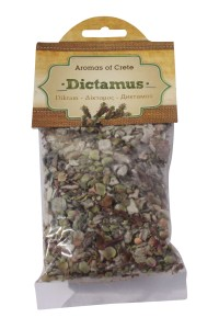 Aromas of Crete Diktamos Tee 15g Beutel