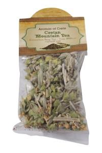 Aromas of Crete Kreta Bergtee 15g Beutel