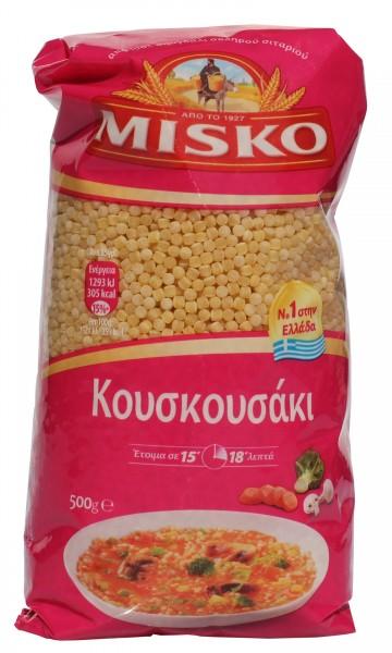 Misko Kous-Kous Spar Set 3x500g Beutel
