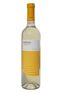 Tsantali Mono Chardonnay 0,75 L Flasche
