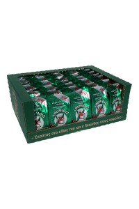 1 Karton Loumidis Papagalos 30x100g