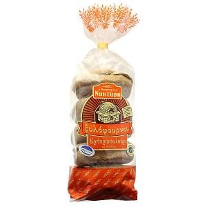 Niktaris Gerstenzwieback Dakos Brot 780g Beutel