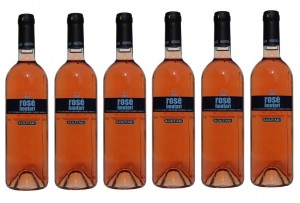 Boutari Sec Rosewein trocken Spar Set 6x750ml Flasche