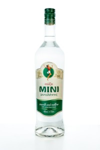 Ouzo Mini Mytilini (700ml/40% Vol.)