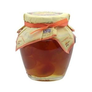 Kumquatsüßspeise (400g Glas) Corfu Spirit