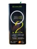 Olivenöl 0,2% extra nativ 5 L Cretan Olive Mill