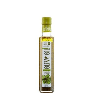 Olivenöl mit Oregano extra nativ 250ml Cretan Olive...