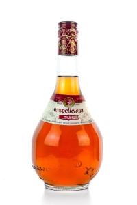 Georgiadis Ampelicious Imiglykos Rose 500ml Flasche