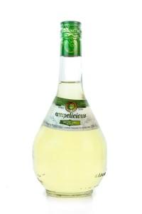 Georgiadis Ampelicious Weiß trocken 500ml Flasche