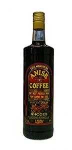 Likör Anis & Coffee (1000ml) Aigaion