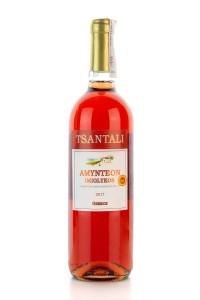 Imiglykos Rose Amynteon (750ml) Tsantali
