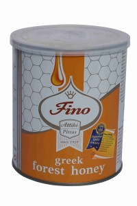 "Honig Fino ""Attiki"" 1kg Dose"