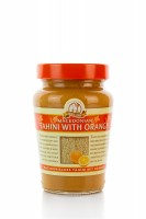 Tahini aus Makedonien Orange 350g