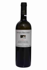 Estate Argyros Assyrtiko Weiß 750ml Flasche