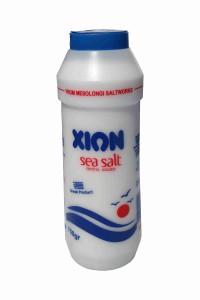 Meersalz Chion 750g Spender