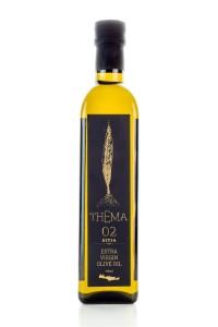 Terra di Sitia Thema Olivenöl extra nativ 0,2% 500ml