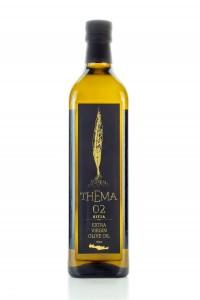 Terra di Sitia Thema Olivenöl extra nativ 0,2% 750ml