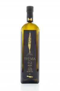 Terra di Sitia Thema Olivenöl extra nativ 0,2% 1 L