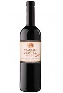 Naousa Reserve Rotwein trocken 750ml 13,5% Tsantali