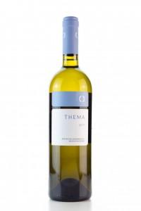 Pavlidis Ktima Thema Weißwein 750ml