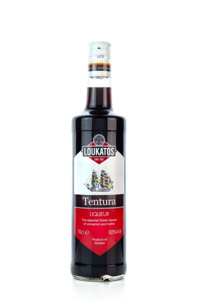 Tenturalikör Loukatos 22% 700ml