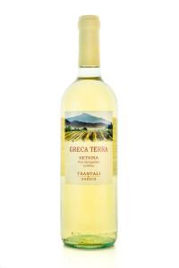 Tsantali Retsina Greca Terra 750ml Flasche