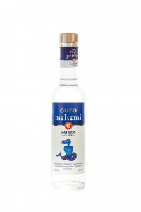 Ouzo Meltemi (200ml/38%) Gatsios