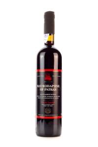 Loukatos Mavrodaphne 15% 750ml Flasche