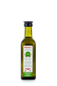 Evripidis MANOLI Extra Natives Olivenöl 100ml Flasche