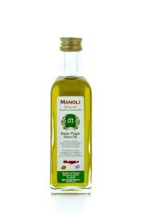 Manoli Extra natives Olivenöl aus Kreta,...