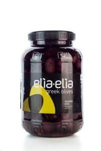 Elia-Elia griechische Kalamata Oliven Extra Large in...