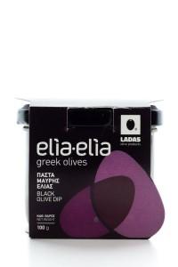 Elia-Elia griechische Olivenpaste aus Kalamata Oliven im...