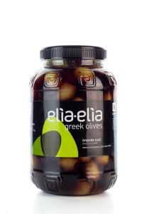Elia-Elia gemischte entkernte griechische Cocktail Oliven...