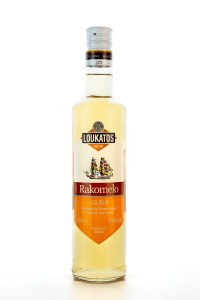 Rakomelo Loukatos 25% 500ml