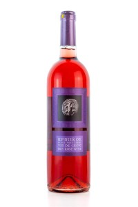 Vin de Crete Rose trocken 750ml 11,5% Michalakis