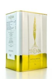 Terra di SitiaThema Olivenöl extra nativ 0,2% 3 L...