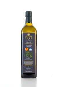 Cretan Gold Olivenöl Extra Nativ Koroneiki (750ml...