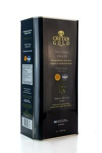 P.D.O Sitia Cretan Gold Olivenöl Extra Nativ...