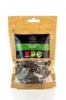 v4vita BIO griechische Minze Pfefferminz-Tee (20g) von der Insel Kreta