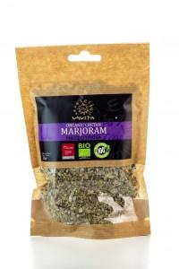 v4vita BIO griechischer Majoran auch als Tee verwendbar...