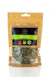 v4vita BIO griechischer Oregano auch als Tee verwendbar...