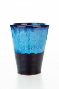 Hydria Original handgemachter Keramik Becher von Kreta -...