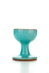 Hydria Original handgemachter Keramik Eierbecher von...