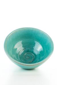 Hydria Original handgemachte Schale klein (11 cm)  mit...
