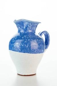 Hydria Original handgemachte Keramik Kanne von Kreta...