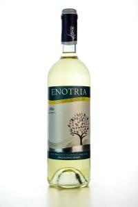 ENOTRIA Weißwein Trocken (750ml/13%) Douloufakis Kreta