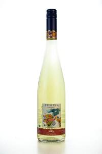 FEMINA Weißwein Trocken (750ml/14%) Douloufakis
