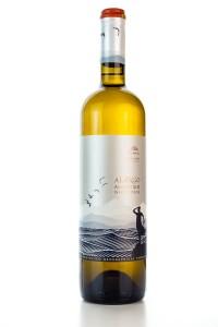 ALARGO ASSYRTIKO Weißwein Trocken (750ml/14%)...