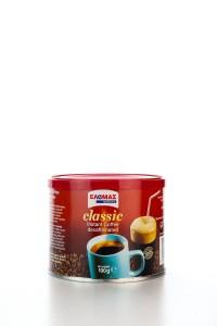 Kaffee Instant - ELOMAS Frappe Classic entkoffeiniert (100g)